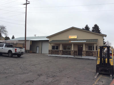 East Wenatchee WA Commercial For Sale: $6,600