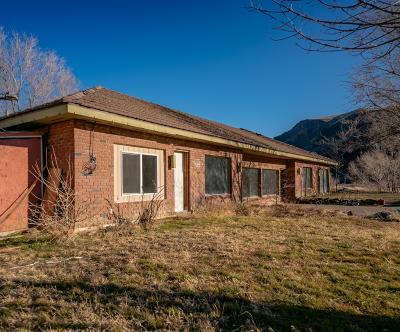 Palisades WA Single Family Home For Sale: $699,900