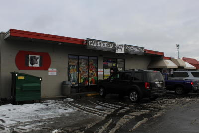 Commercial For Sale: 2127 N Wenatchee Ave