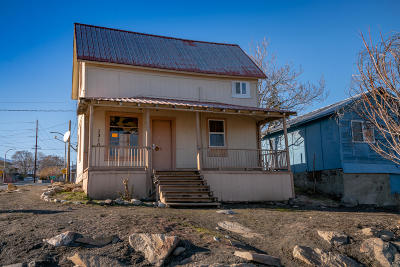 Wenatchee Single Family Home For Sale: 1310 Crescent St