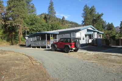 Peshastin WA Manufactured Home For Sale: $319,000