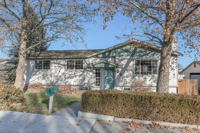 Single Family Home For Sale: 1422 Millerdale Ave