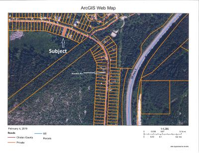 Leavenworth Residential Lots & Land For Sale: 34293 South Nason Rd
