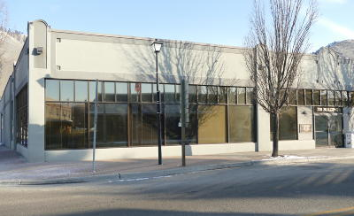 Cashmere WA Commercial For Sale: $2,075