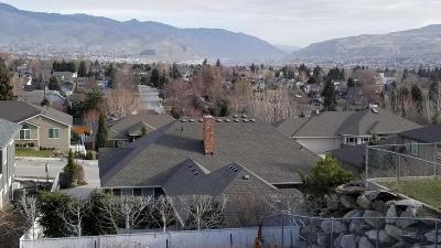 Wenatchee, Malaga Single Family Home Active - Contingent: 1117 Appleland Dr