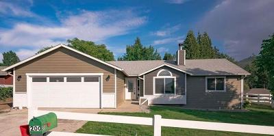 East Wenatchee Single Family Home For Sale: 200 SE Eller St