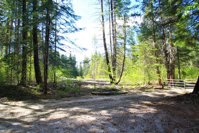Leavenworth Residential Lots & Land For Sale: 426 Headwater Ln