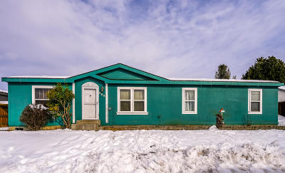 East Wenatchee Manufactured Home For Sale: 686 S Larch Ave