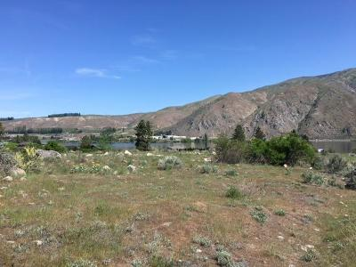 Entiat Residential Lots & Land For Sale: 15013 97a
