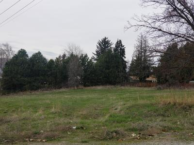 East Wenatchee WA Residential Lots & Land For Sale: $550,000