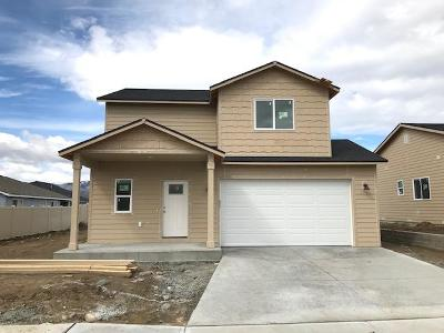 East Wenatchee Single Family Home For Sale: 174 S Nevada Ave