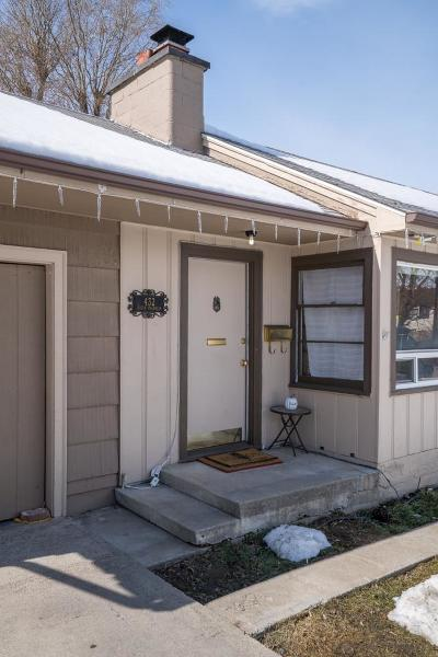 Wenatchee, Malaga Single Family Home For Sale: 432 S Franklin Ave