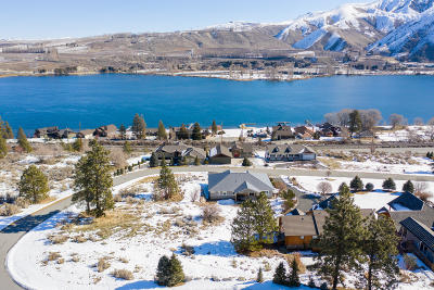 Entiat Residential Lots & Land For Sale: 15321 Lakeview St