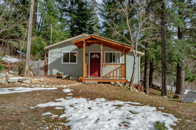Single Family Home For Sale: 23120 Lake Wenatchee Hwy