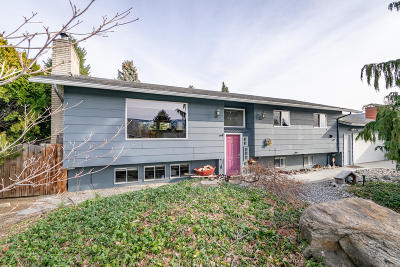 East Wenatchee Single Family Home For Sale: 1111 3rd St
