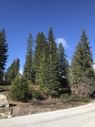 Leavenworth Residential Lots & Land For Sale: 20631 Miracle Mile