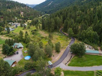 Leavenworth Residential Lots & Land For Sale: 11589 Eagle Creek Rd