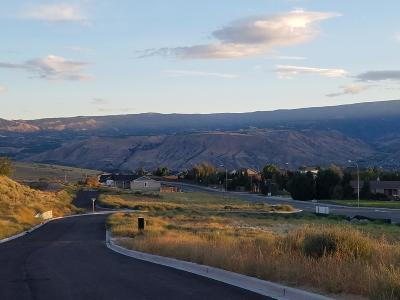 East Wenatchee Residential Lots & Land For Sale: 2442 Berkley Loop