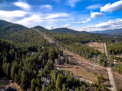 Leavenworth Residential Lots & Land For Sale: Nna River Rd