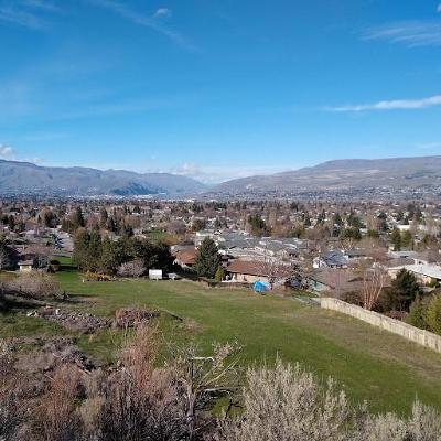 Wenatchee Residential Lots & Land For Sale: Nna Red Apple Rd