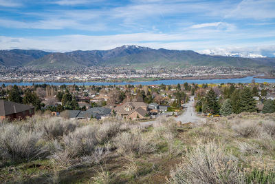 East Wenatchee Residential Lots & Land For Sale: 2679 Catalina Ave