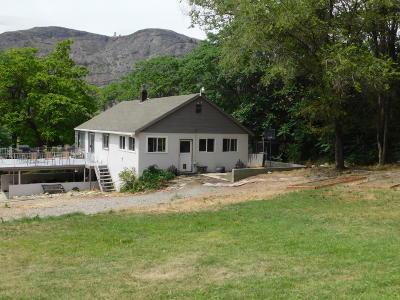 Okanogan Single Family Home For Sale: 118 Keystone Rd