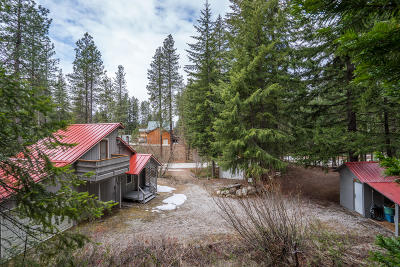 Leavenworth Single Family Home For Sale: 22584 Alpine Hills Rd