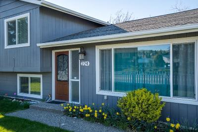 East Wenatchee Single Family Home For Sale: 224 Wilshire St