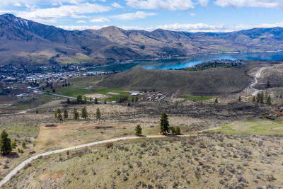 Chelan WA Residential Lots & Land For Sale: $150,000