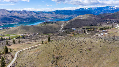 Chelan WA Residential Lots & Land For Sale: $225,000