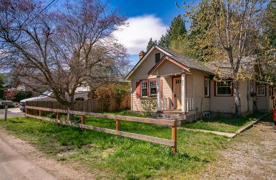 Wenatchee, Malaga Single Family Home For Sale: 232 Pear Ln