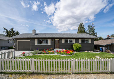 East Wenatchee Single Family Home For Sale: 310 S Jarvis Ave