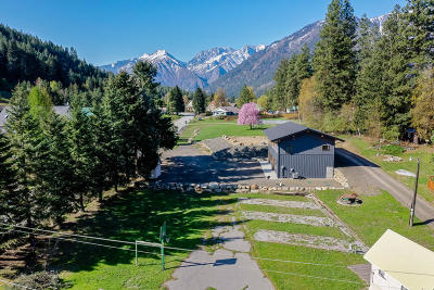 Leavenworth WA Residential Lots & Land For Sale: $165,000