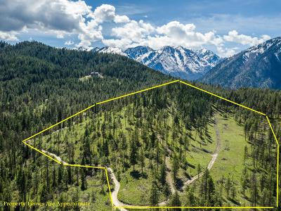 Residential Lots & Land Sold: Nna Mountain Home Rd