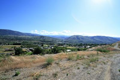 East Wenatchee Residential Lots & Land For Sale: Nna S Nile Rd