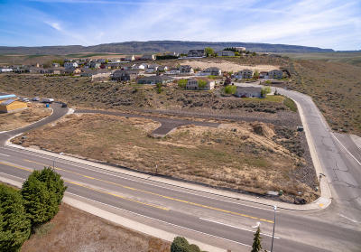 East Wenatchee Single Family Home For Sale: 2382 Bentley Ct #LOT 3
