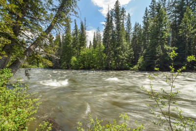 Residential Lots & Land For Sale: Nna Usfs 6100 170 Rd