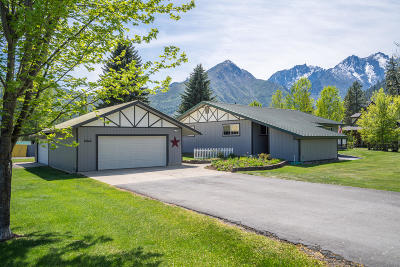 Leavenworth Single Family Home Pending: 12663 Prowell St