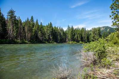 Leavenworth WA Residential Lots & Land For Sale: $339,000
