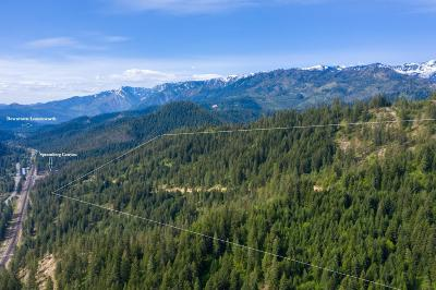 Leavenworth Residential Lots & Land For Sale: Nna Spromberg Canyon Rd