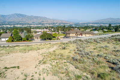 East Wenatchee Residential Lots & Land For Sale: 23xx Catalina Dr
