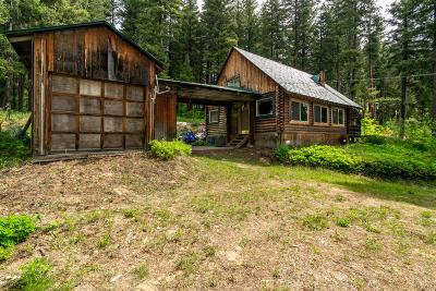 Leavenworth WA Single Family Home For Sale: $279,000