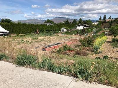 East Wenatchee Residential Lots & Land For Sale: 373 21st St