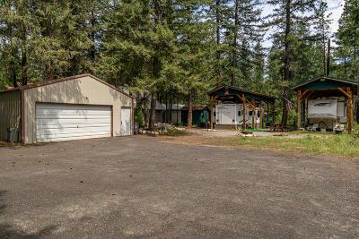 Leavenworth Residential Lots & Land For Sale: 25304 Saddle St