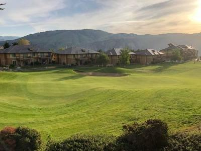 Chelan County, Douglas County Condo/Townhouse For Sale: 111 Red Hawk Dr