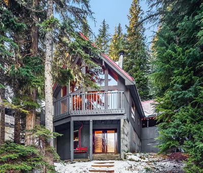 Leavenworth Single Family Home For Sale: 34169 Stevens Rd