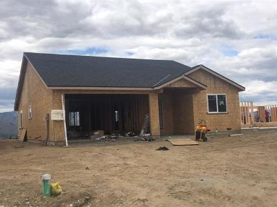 East Wenatchee, Rock Island, Orondo Single Family Home For Sale: 2255 S Melody Ln