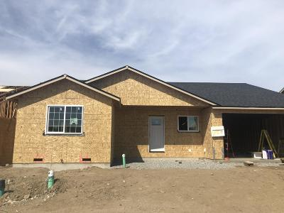 East Wenatchee, Rock Island, Orondo Single Family Home For Sale: 2251 S Melody Ln