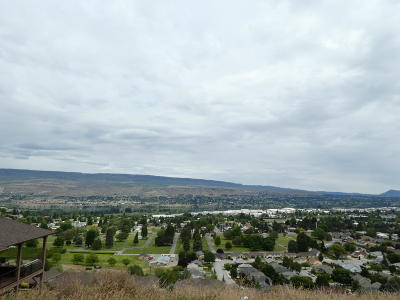 Wenatchee Residential Lots & Land For Sale: 1881 Broadview