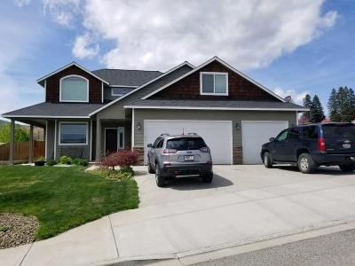 East Wenatchee, Rock Island, Orondo Single Family Home For Sale: 578 S James Ave